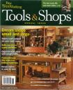 Fine Wood Working-Tools and Shops Winter2014