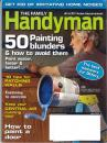 THE FAMILY Handyman June 2014