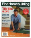 Fine Homebuilding SEPTEMBER 2014 No.245