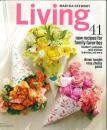MARTHA STEWART Living May 2014