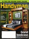 FAMILY Handyman Dec/Jan 2015