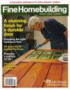 Fine Homebuilding MARCH 2016 No.257