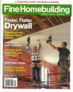 Fine Homebuilding March 2017 No.265