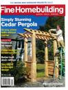 Fine Homebuilding May 2017 No.266