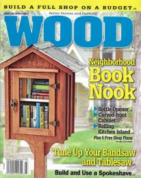 WOOD ISSUE238 MARCH 2016
