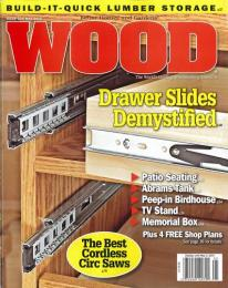 WOOD ISSUE238 MAY 2016