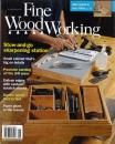 Fine Wood Working June 2016 ISSUE 254