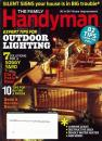 FAMILY Handyman April 2016