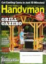 FAMILY Handyman May 2016