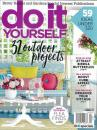 do it YOURSELF Summer 2016 Vol.23/Issue2
