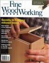 Fine Wood Working April 2015 ISSUE 246