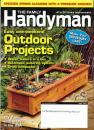 FAMILY Handyman April 2015