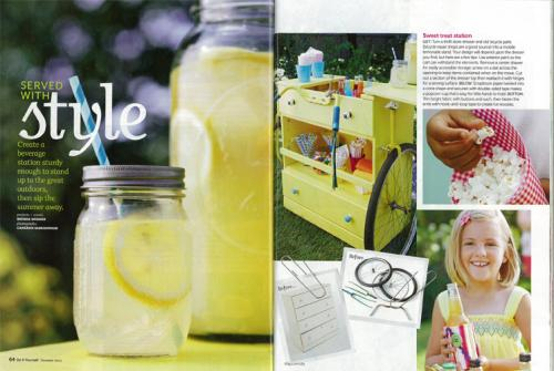 do it YOURSELF Summer 2013 Vol.20/Issue2