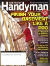 FAMILY Handyman May 2015
