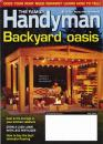 FAMILY Handyman June 2015