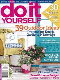 do it YOURSELF SUMMER 2015 Vol.22/Issue2