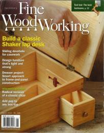 Fine Wood Working August 2015 ISSUE 248