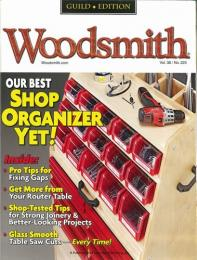 Woodsmith Vol.38/No.225