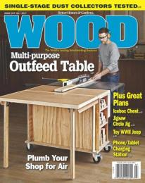 WOOD ISSUE247 July 2017