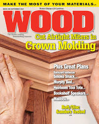 WOOD ISSUE248 September 2017