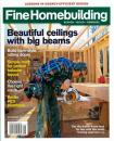 Fine Homebuilding September 2016 No.261