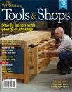 Fine Wood Working Tool&Shops Winter 2016 ISSUE 251