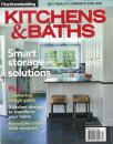 Fine Homebuilding 2015 KITCHENS & BATHS Winter