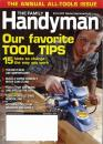 FAMILY Handyman November 2015