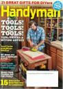 FAMILY Handyman November 2016