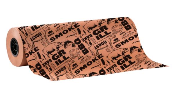 Traeger X Oren バーベキュー肉用ペーパーロール