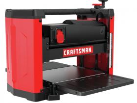 Craftsman コード式ベンチトップかんな盤