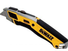 DeWalt 伸縮式ナイフ (DWHT10295)