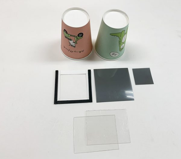 カラフルスコープ / Hardware Science kits