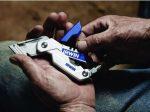 Irwin FK250 Folding ロック付万能ナイフ