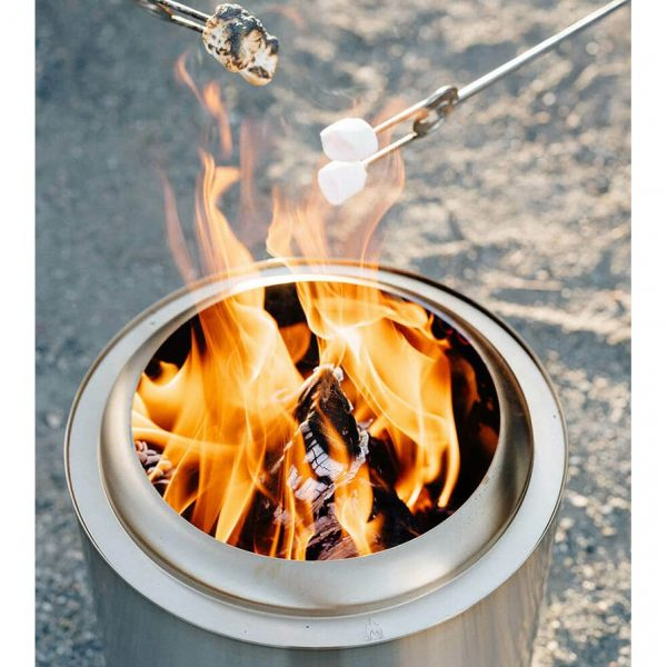 Solo Stove Ranger and Stand 屋外用ファイヤーピット (SSRAN-SD) / OUTDOOR FIREPLCE RANGER