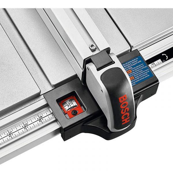 Bosch 重力上昇スタンド付テーブルソー 10インチ