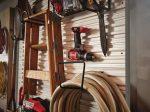 Craftsman Versatrack 壁取付用ツールホルダー20点セット